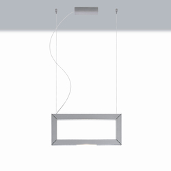 Max H Pendant light | Suspended lights | LUCENTE