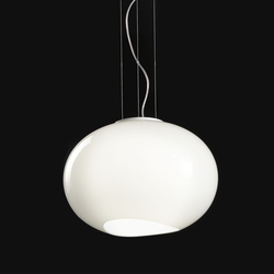Noa Pendant light | Suspended lights | LUCENTE