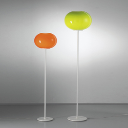 Noa Floor lamp | Free-standing lights | LUCENTE