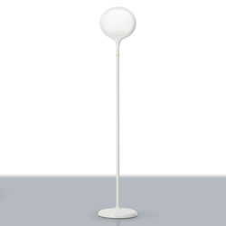 Project 03 Floor lamp | Free-standing lights | LUCENTE