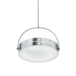 Tamburo Pendant light | General lighting | LUCENTE
