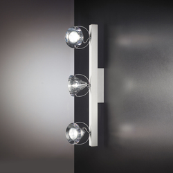Wedge Wall light | Wall lights | LUCENTE