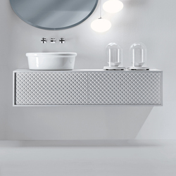 Cocò | Meubles sous-lavabo | Falper