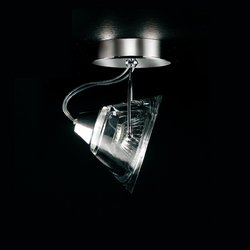 Wedge Ceiling light | Ceiling lights | LUCENTE