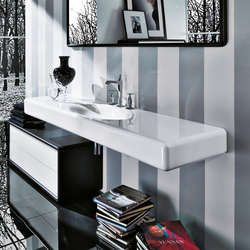 Peace Hotel | Lavabos mueble | Falper