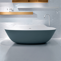 Scoop | Bathtubs oval | Falper