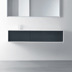 Shape | Vanity units | Falper