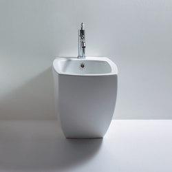 750 bidet | Toilets | Agape