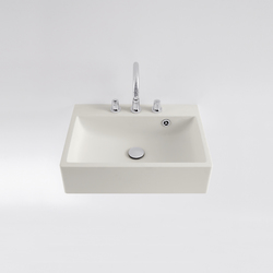 Block - CER720M | Wash basins | Agape