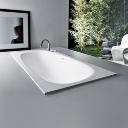 Shape | Built-in bathtubs | Falper