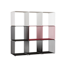 Panton Wire | Shelving | Montana Furniture
