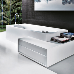 Shape | Free-standing baths | Falper