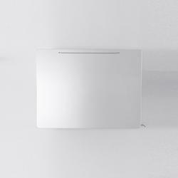 Bucatini - 02 BUC184 | Specchi da parete | Agape