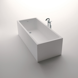 Cartesio - VAS980 | Free-standing baths | Agape