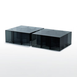 Alice | Tables basses | Glas Italia