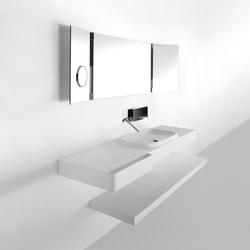 Desk | Meubles lavabos | Agape