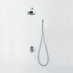 Fez - RUB052N | Shower taps / mixers | Agape