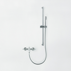 Fez - RUB151 | Shower taps / mixers | Agape