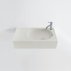 Flat 80 - CER795 | Lavabos | Agape