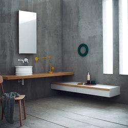 Flat XL | Lavabi | Agape