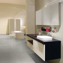 Flat XL | Vanity units | Agape