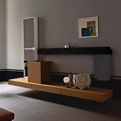 Flat XL | Armarios lavabo | Agape