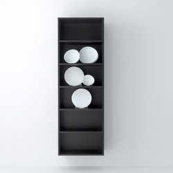 Via Veneto | Shelving | Falper
