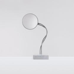 Fusilli - SPE012P | Shaving mirrors | Agape