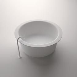 Inout - VAS1042 | Vasche ad isola | Agape