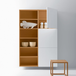Via Veneto | Wall cabinets | Falper