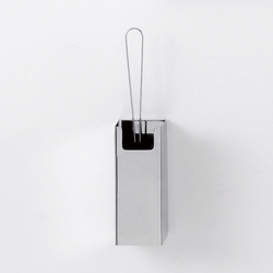 Mach - 02 | Toilet brush holders | Agape