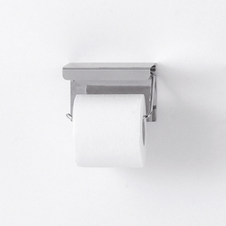 Mach - 02 | Paper roll holders | Agape