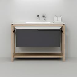 Ottocento XL | Vanity units | Agape