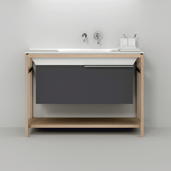 Ottocento XL | Mobili lavabo | Agape