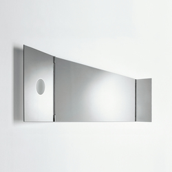 Narciso | Wall mirrors | Agape