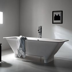 Novecento - VAS964 | Free-standing baths | Agape