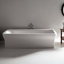 Novecento - VAS963 | Free-standing baths | Agape