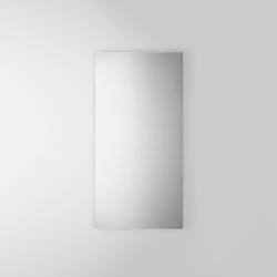Nudo | Wall mirrors | Agape