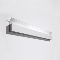Parabola a parete | Illuminazione bagno | Agape