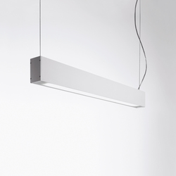 Parabola Suspended | Bathroom lighting | Agape