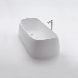 Pear - VAS920 | Bathtubs | Agape