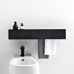 Sen | Towel rails | Agape