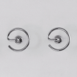 "Serie ""O"" - 02 | Towel rails | Agape"