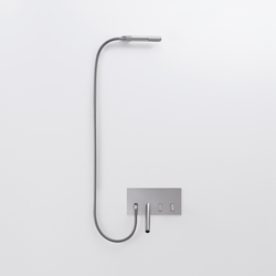 Square - RUB932N | Bath taps | Agape