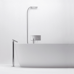 Square - RUB935NL | Bath taps | Agape