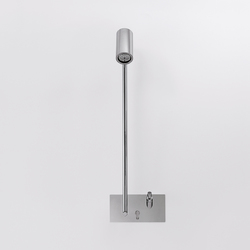 Square - RUB938 | Shower taps / mixers | Agape