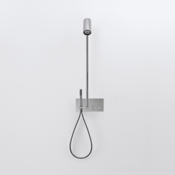 Square - RUB939 | Shower taps / mixers | Agape