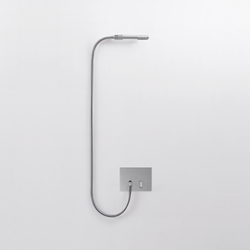 Square - RUB944N | Shower taps / mixers | Agape