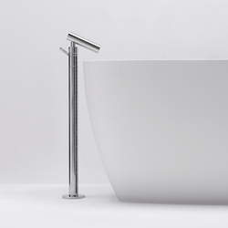 Square - RUB952 | Bath taps | Agape