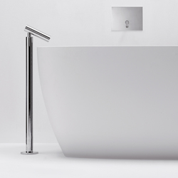 Square - RUB961L | Bath taps | Agape